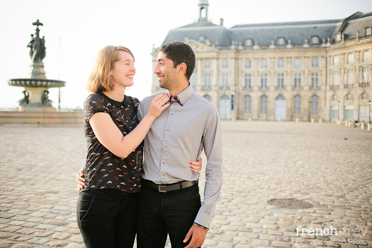 Engagement Bordeaux French Grey Photography Lise 004