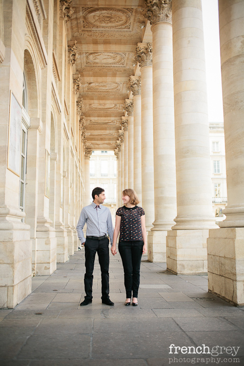 Engagement Bordeaux French Grey Photography Lise 010