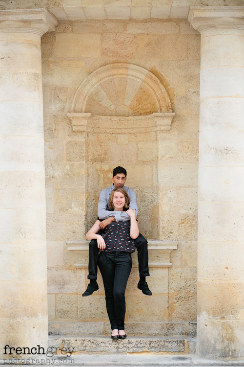 Engagement Bordeaux French Grey Photography Lise 019