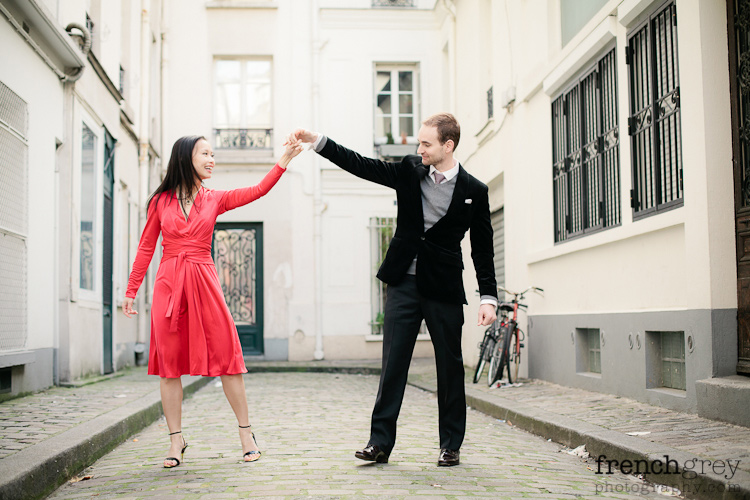 Engagement Paris French Grey Photography Mimi 011 1