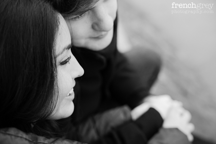 Engagement Paris French Grey Photography Valery 011