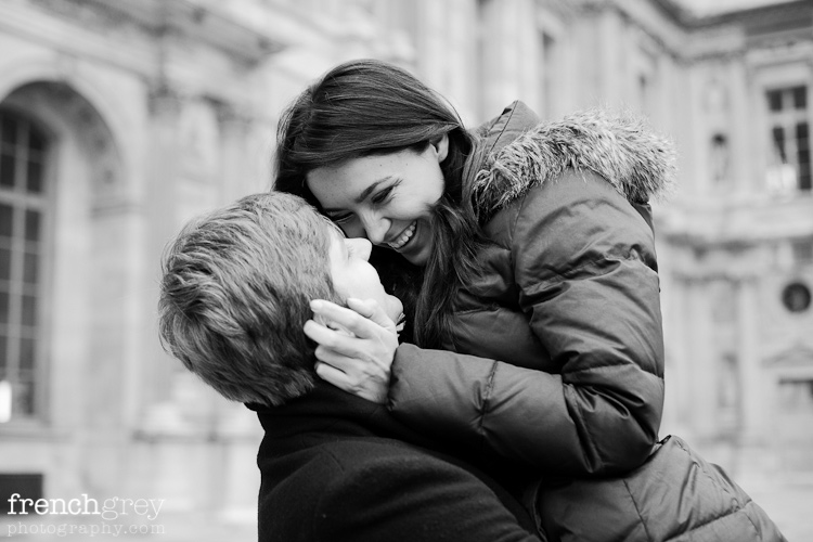 Engagement Paris French Grey Photography Valery 016