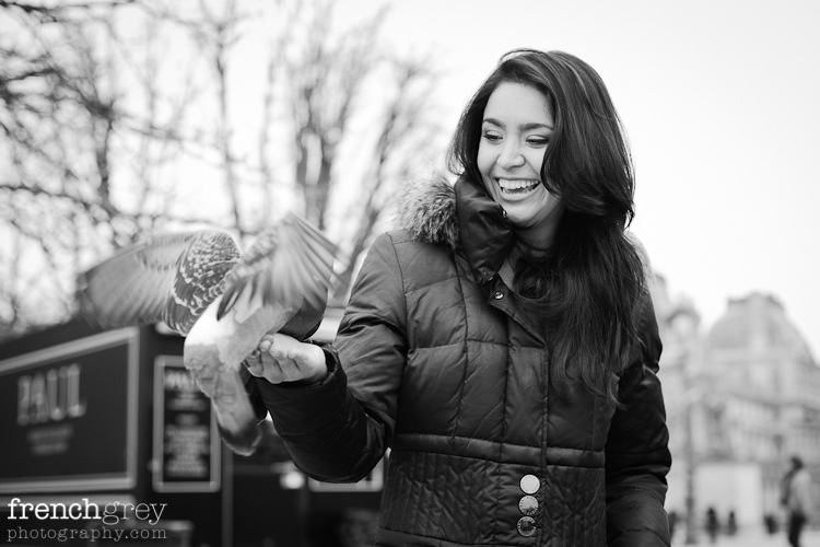 Engagement Paris French Grey Photography Valery 023