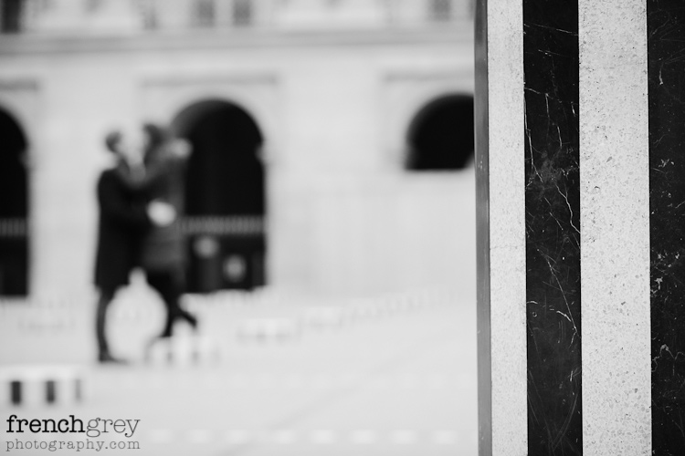 Engagement Paris French Grey Photography Valery 032