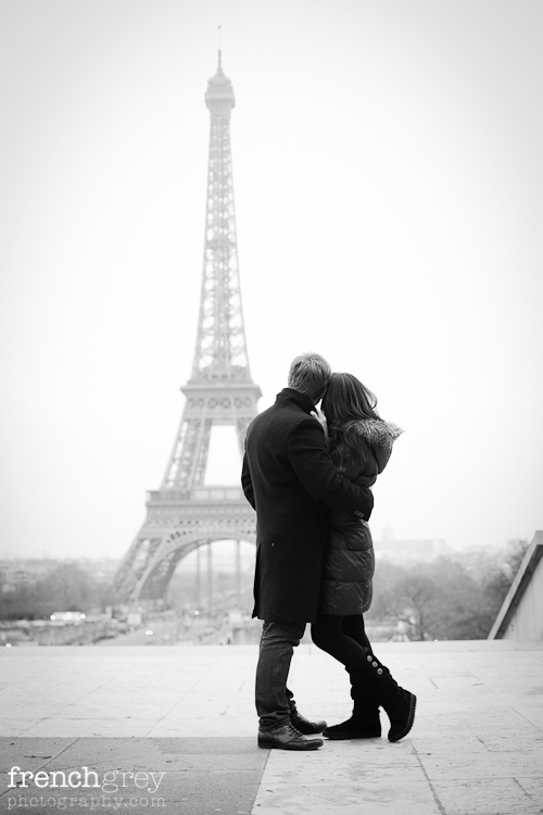 Engagement Paris French Grey Photography Valery 037