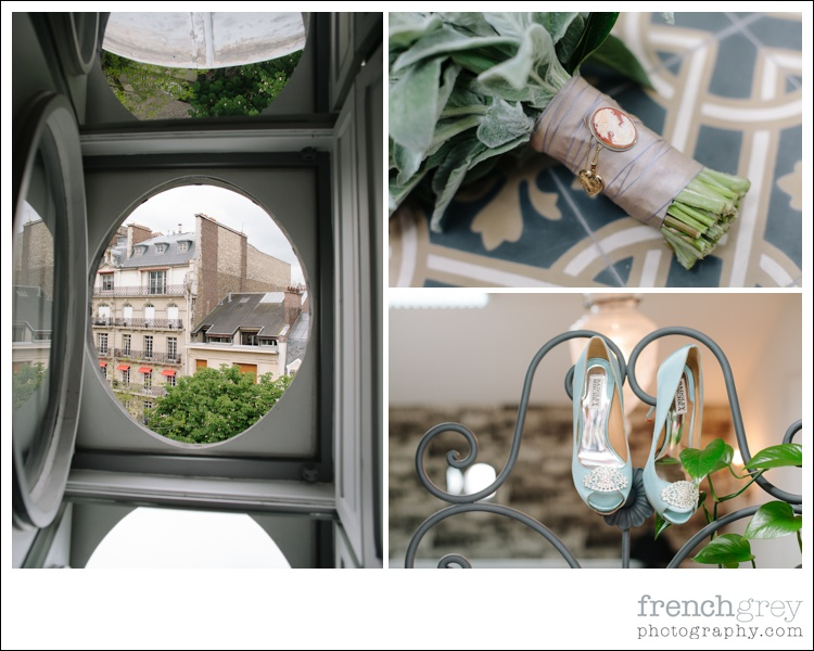 Elopement French Grey Photography Sara 161