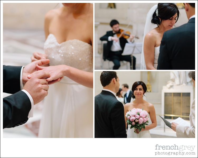 Elopement French Grey Photography Sara 163