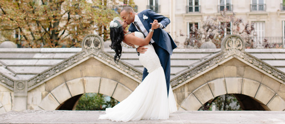 destination wedding photographer Paris France