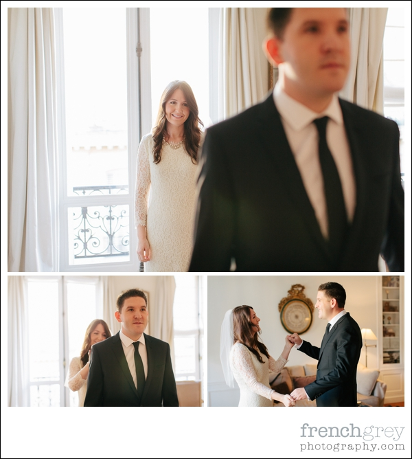 Paris elopement destination photographer