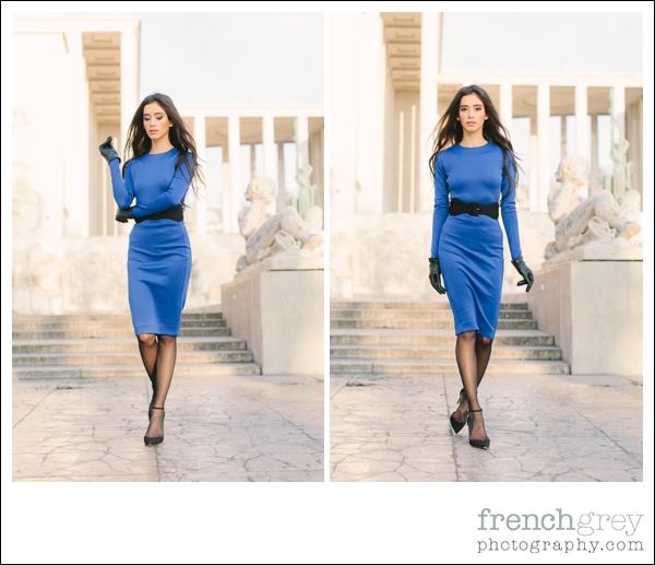 fashion photographer Paris