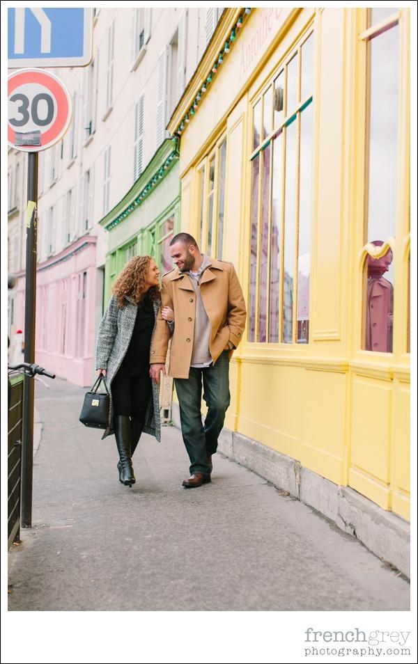 surprise proposal Paris photographer