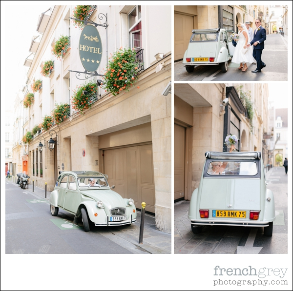 French Grey Photography by Brian Wright for  136