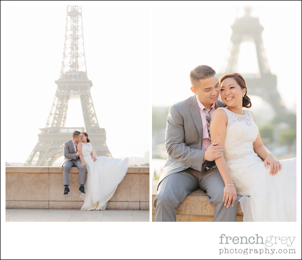 French Grey Photography by Brian Wright Paris 200