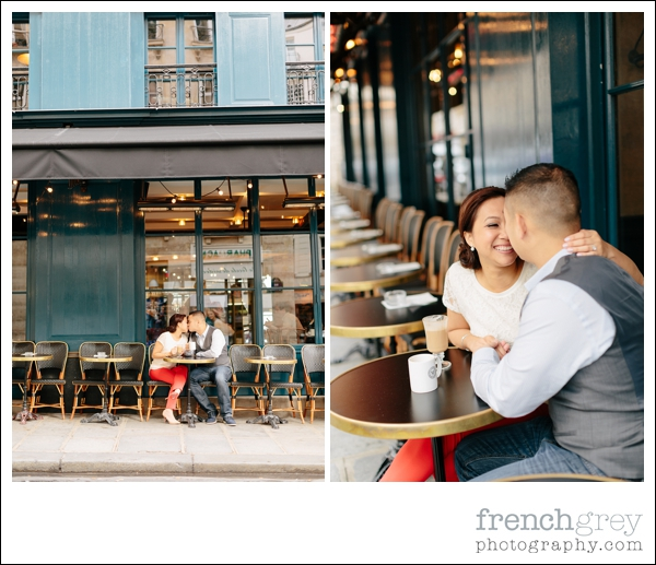 French Grey Photography by Brian Wright Paris 265