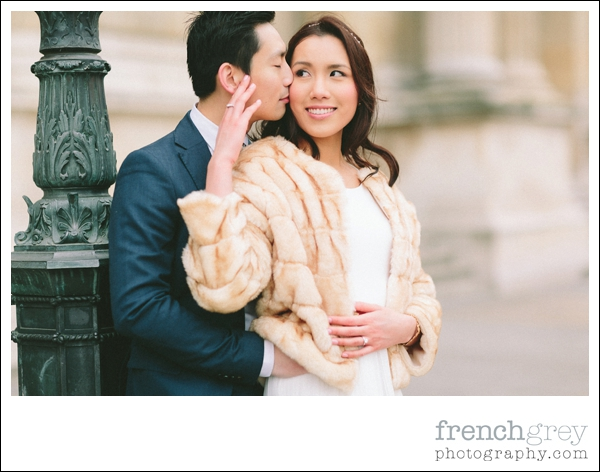 French Grey Photography by Brian Wright Engagement 045