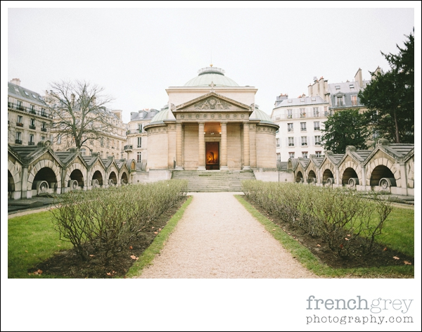 French Grey Photography by Brian Wright PARIS 007