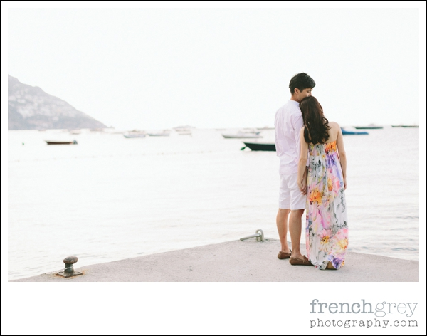 French Grey Photography by Brian Wright Positano 004
