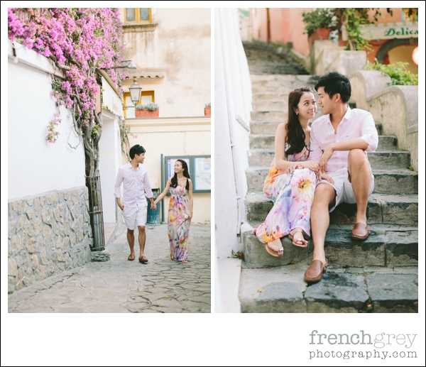 French Grey Photography by Brian Wright Positano 042