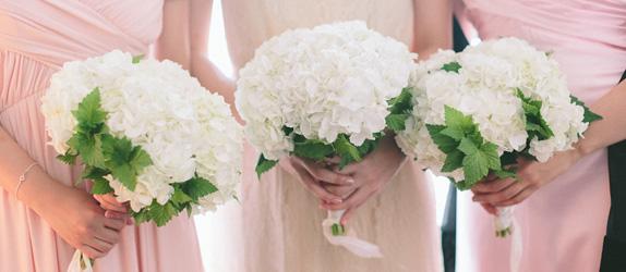 Westin wedding Paris