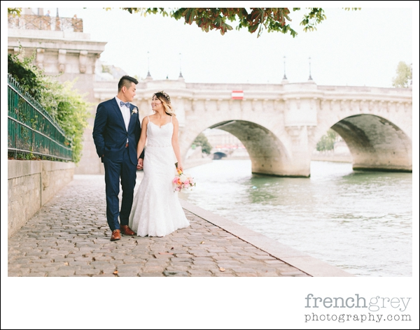 French Grey Photography by Brian Wright PARIS 069