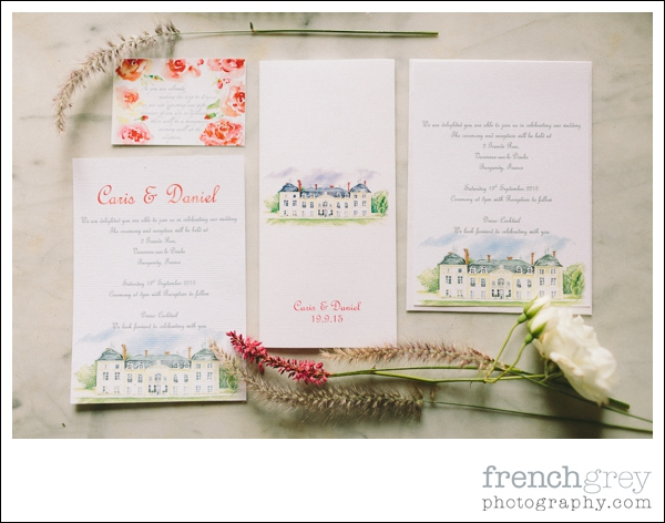 wedding photographer France