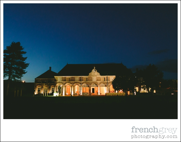 wedding Chateau Varennes