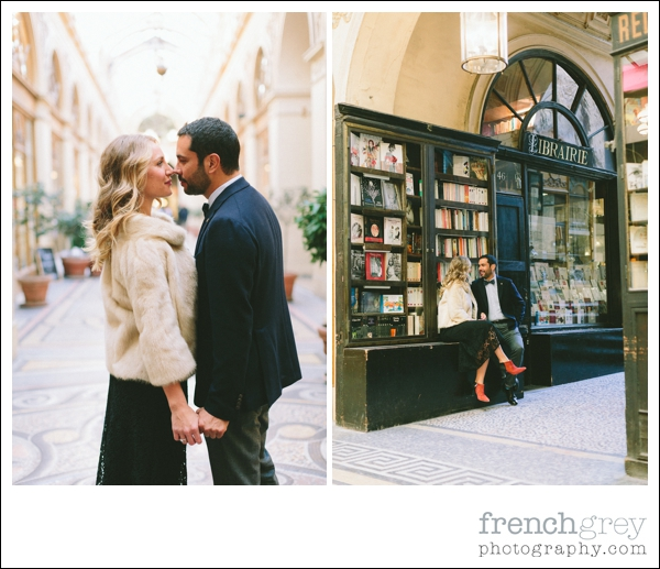 French Grey Photography by Brian Wright PARIS 086