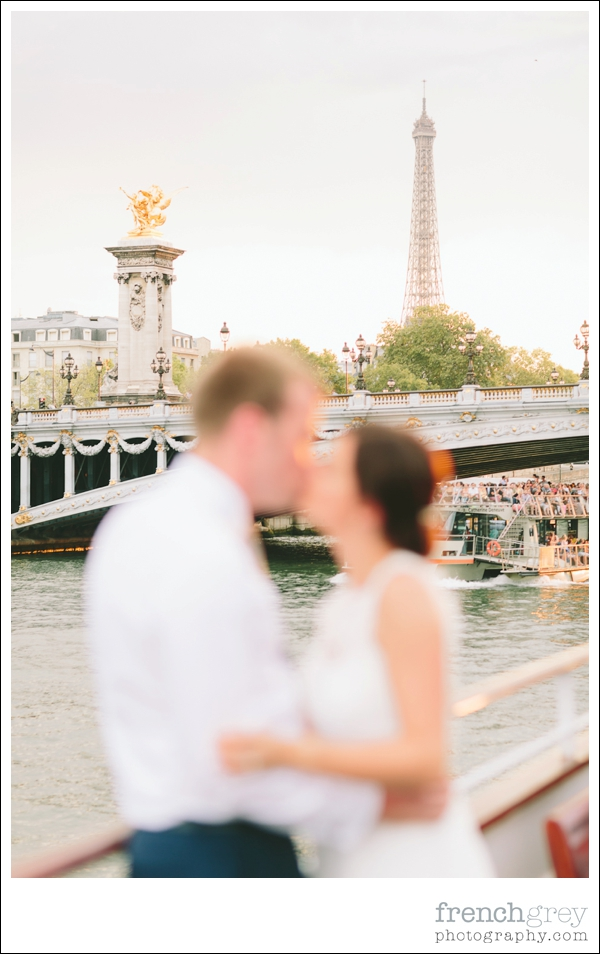 French Grey Photography Paris Wedding 150