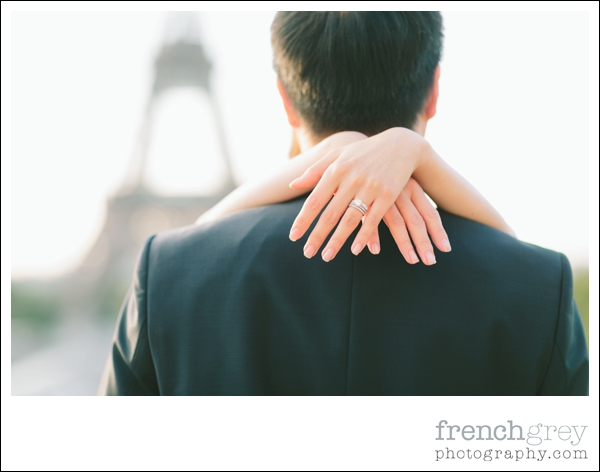 French Grey Photography Pre Wedding 011