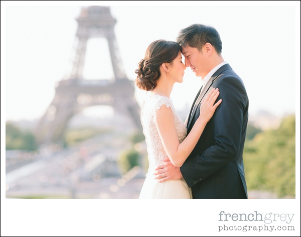 French Grey Photography Pre Wedding 014