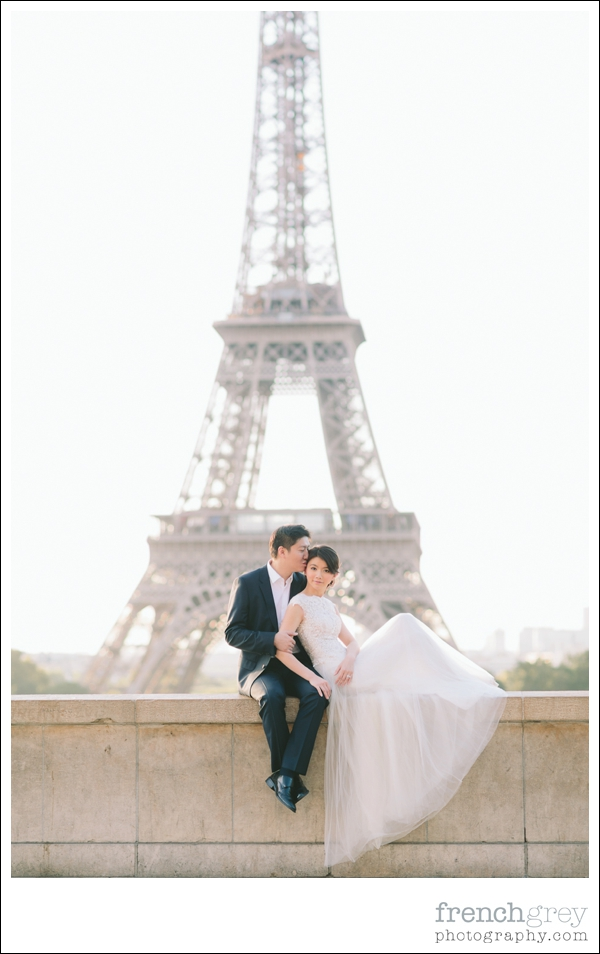 French Grey Photography Pre Wedding 025