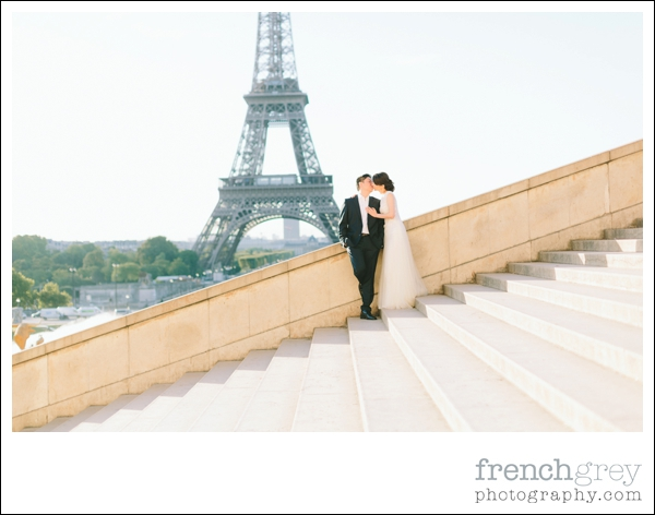 French Grey Photography Pre Wedding 028