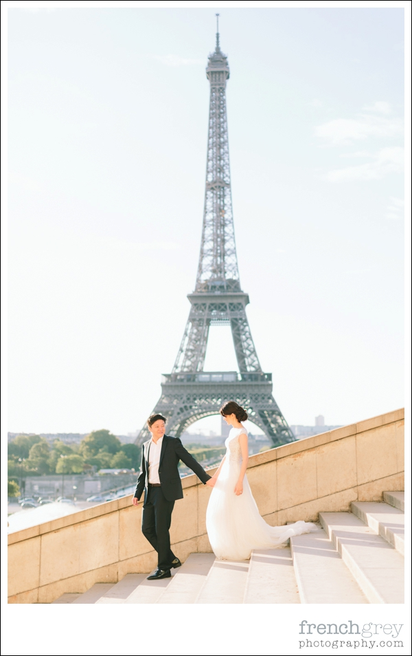 French Grey Photography Pre Wedding 030