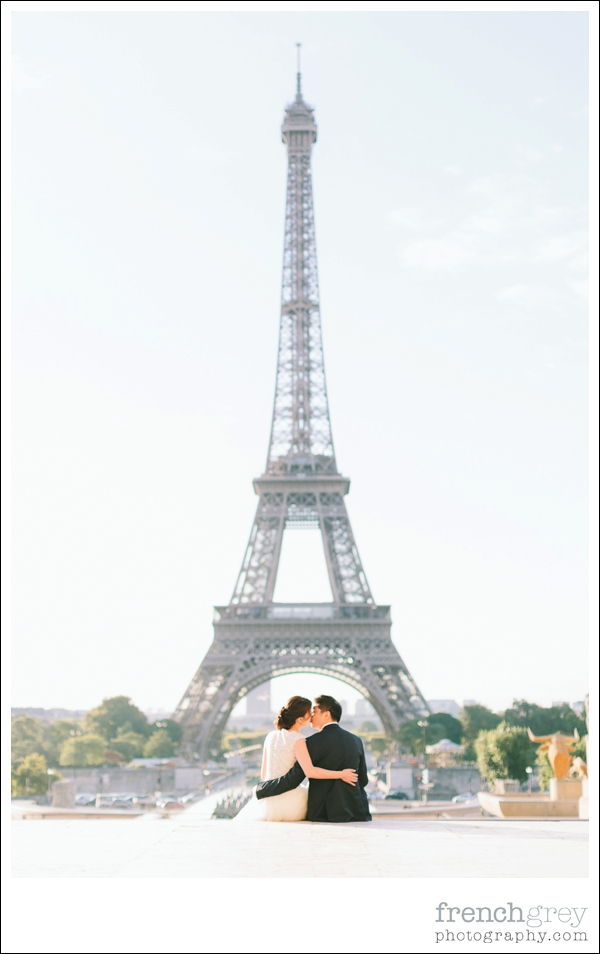French Grey Photography Pre Wedding 033