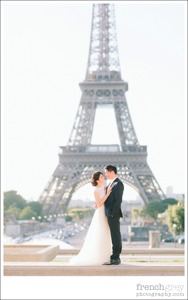 French Grey Photography Pre Wedding 037