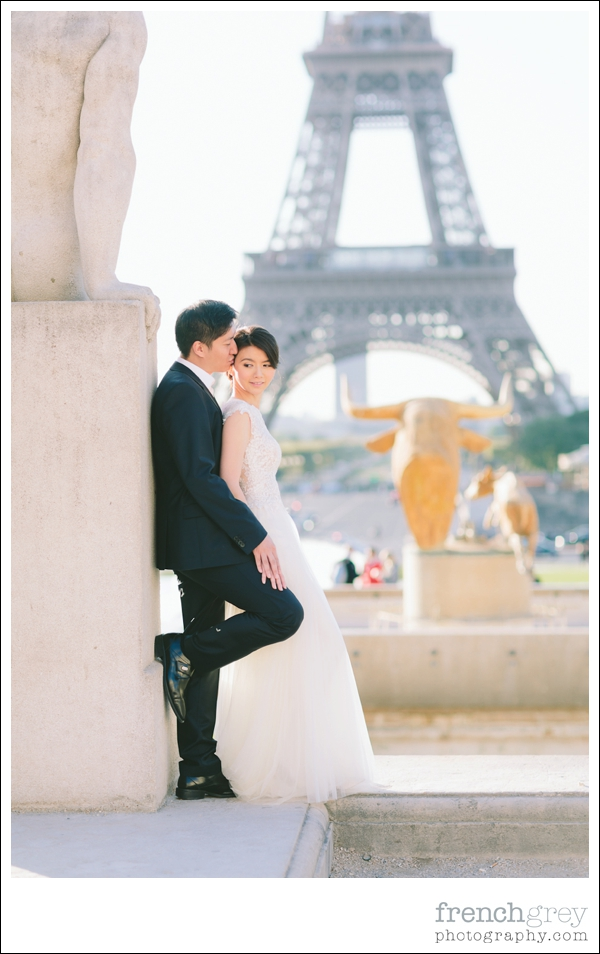French Grey Photography Pre Wedding 041