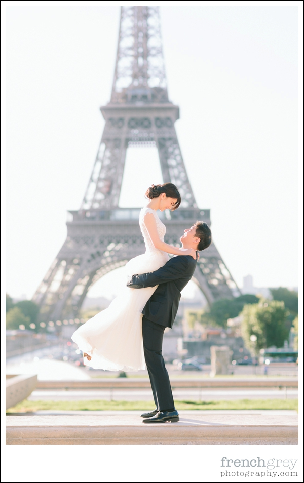 French Grey Photography Pre Wedding 043