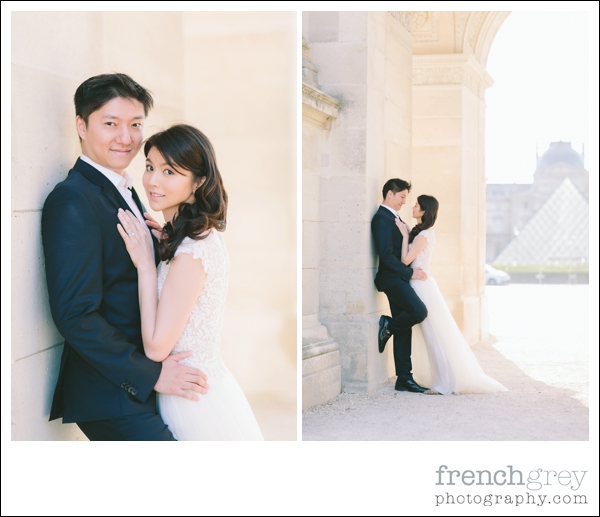 French Grey Photography Pre Wedding 044