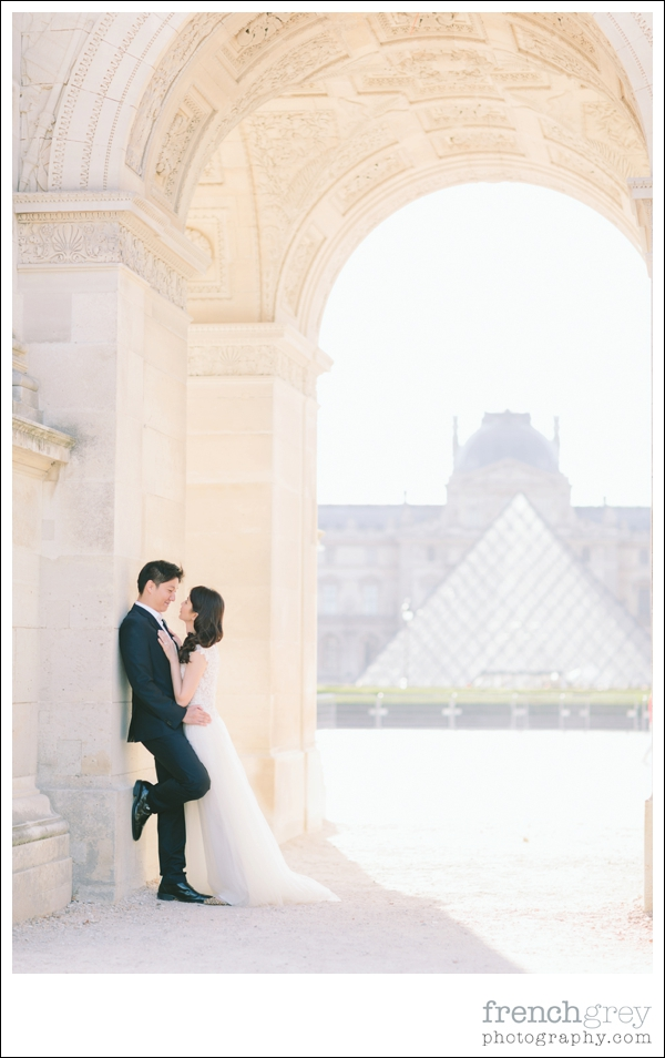French Grey Photography Pre Wedding 046