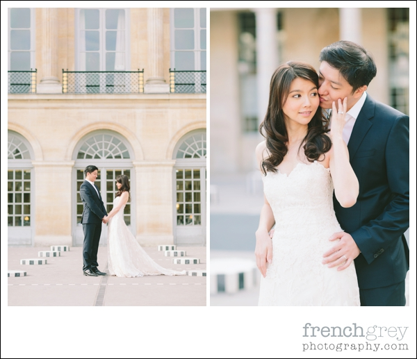 French Grey Photography Pre Wedding 055