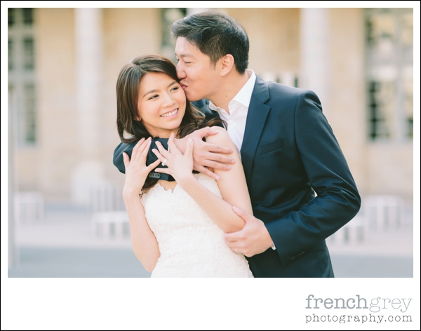 French Grey Photography Pre Wedding 058