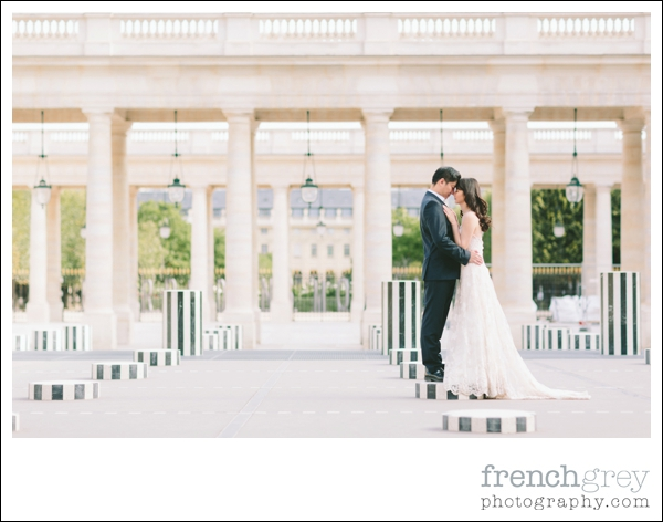 French Grey Photography Pre Wedding 065