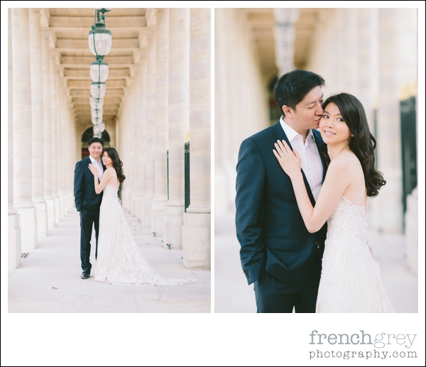 French Grey Photography Pre Wedding 071