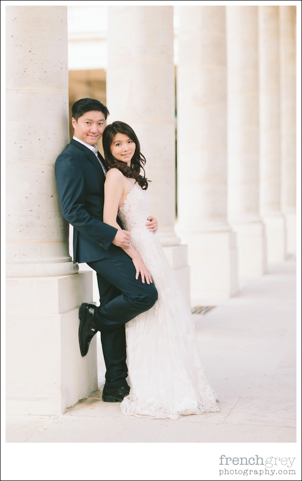 French Grey Photography Pre Wedding 076