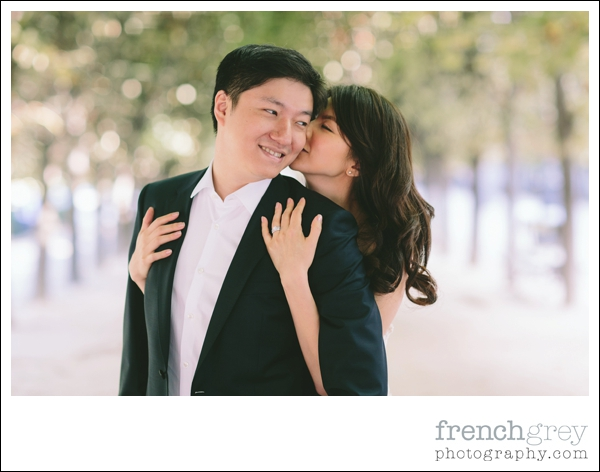 French Grey Photography Pre Wedding 083
