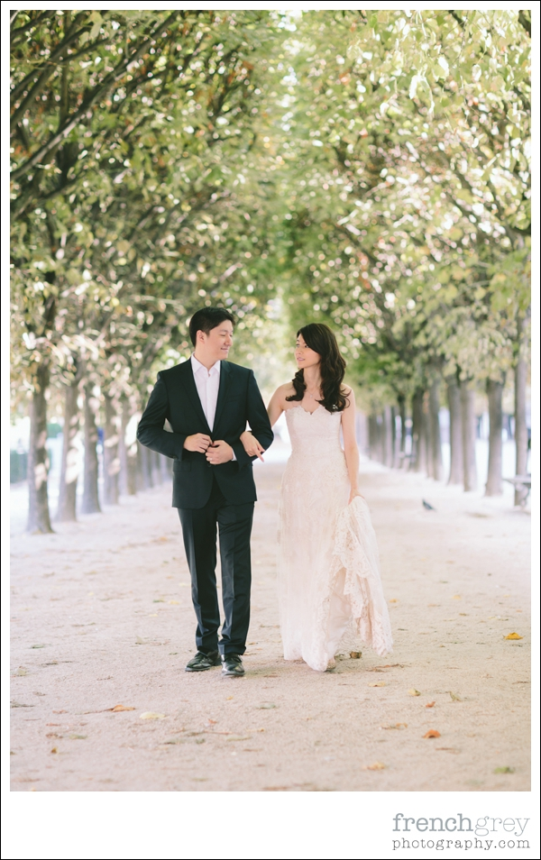 French Grey Photography Pre Wedding 085