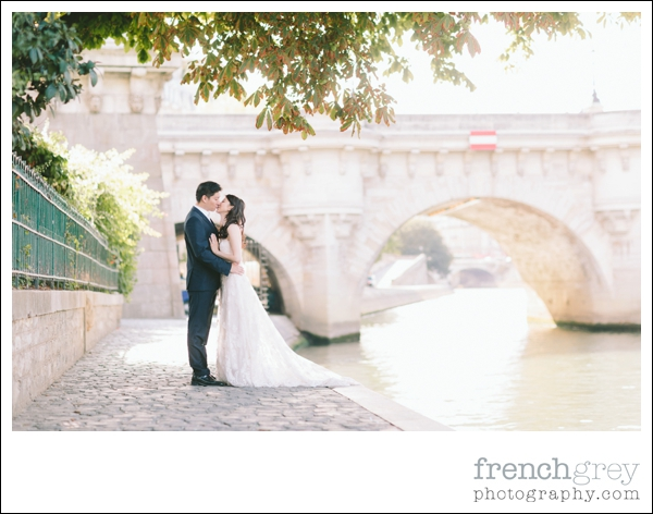 French Grey Photography Pre Wedding 086