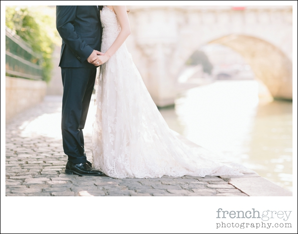 French Grey Photography Pre Wedding 090