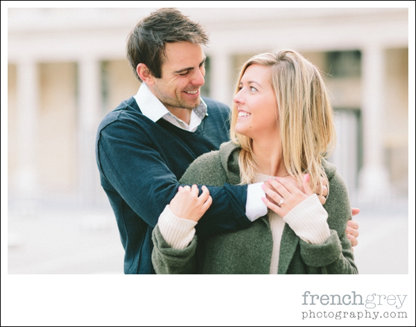 French Grey Photography Engagement Paris 023