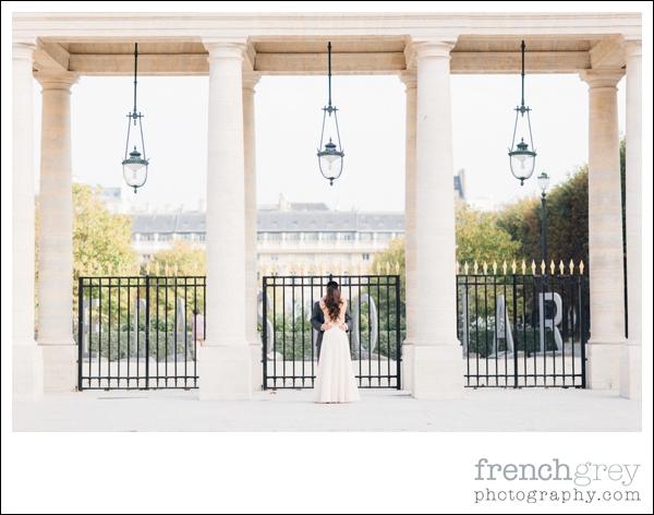 French Grey Photography Pre wedding Paris 055
